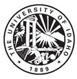 University of Idaho ag college logo