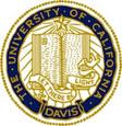 UC Davis ag college logo