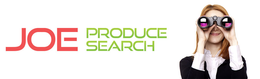 Joe Produce Search and recruiting services