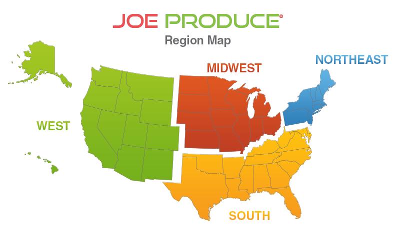 Search Jobs Joe Produce