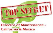 Confidential - California & Mexico's picture