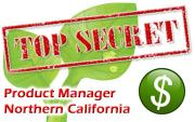 Confidential - Product Manager, CA's picture