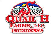 Quail H. Farms's picture