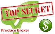 Confidential - Produce Broker's picture