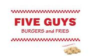 Five Guys Burgers's picture